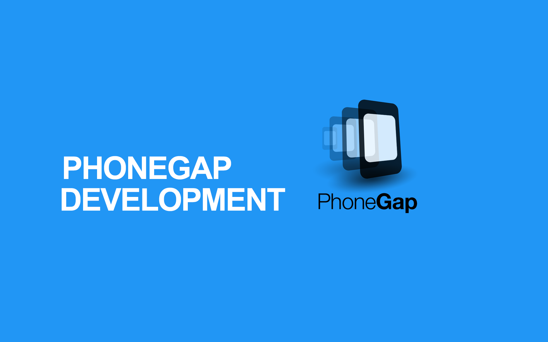 Best IONIC and phone-gap developers at affordable rates - iTreeni