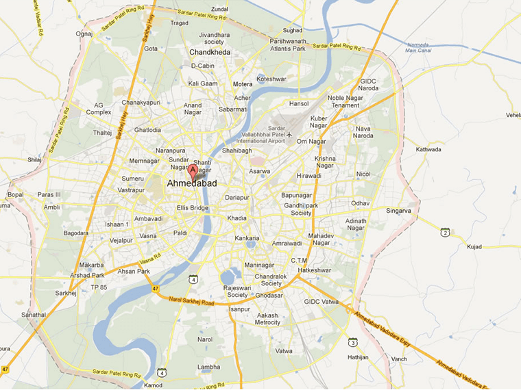 my-geo-location